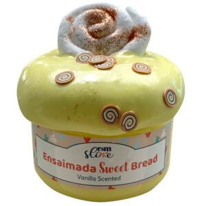 Ensaimada Sweet Bread - Vanilla Scented